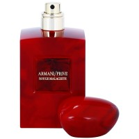 Tester Parfum Unisex Armani Prive Rouge Malachite 100 ml