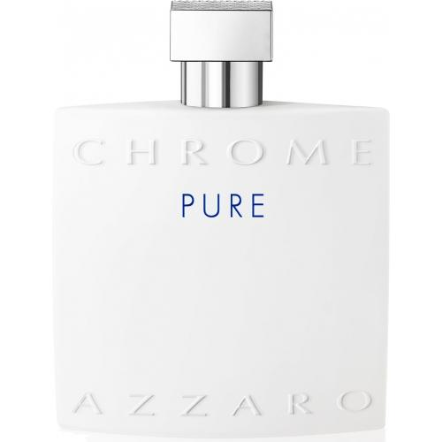 Tester Parfum Barbati Azzaro Chrome Pure 100 ml