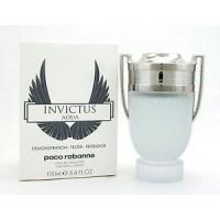 Tester Parfum Barbati Paco Rabanne Invictus Aqua 100 ml